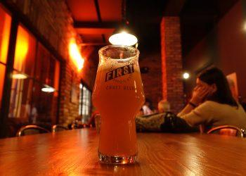 Budapest, beer-geek friendly